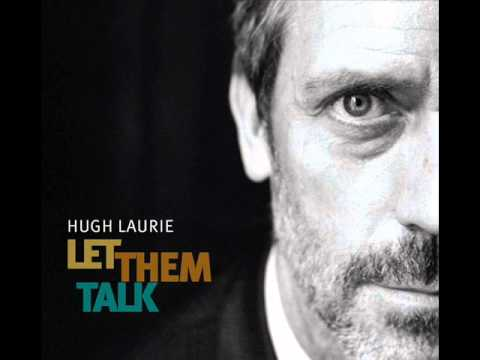 Download Lagu Hugh Laurie - St. James Infirmary Instrumental Intro MP3 Free