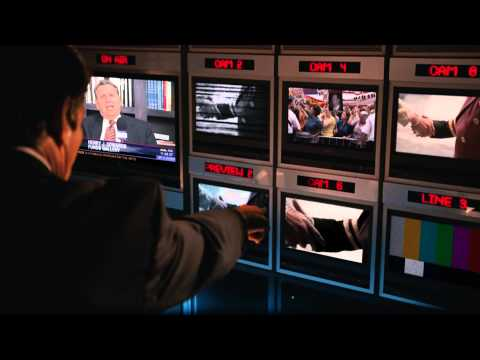Vantage Point Trailer [HQ]
