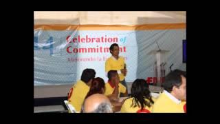 IQ Celebration México 2014- FMC Technologies
