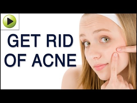 Skin Care – Home Remedies for Acne Treatment