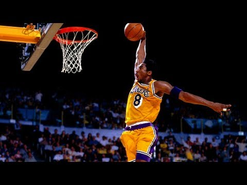 Kobe Bryant Highlights (The Vintage Kobe YouTube Video) - YouTube