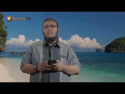 Mutiara Nasihat: Wasiat Ibnul Qayyim Kepada Para Pemuda - Ust. Ali Bazher