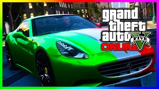 "GTA 5 NEW ""Next-Gen"" Details - Exclusive Money Bonus, Collectables & More! (GTA V)"