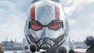 Ant-Man et La Guêpe - Trailer bande-annonce officielle (VF, Francais)