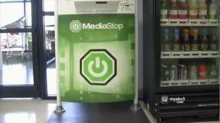 MEDIASTOP: dvd rental kiosk business opportunity-  ABC-5 News Des Moines.mp4