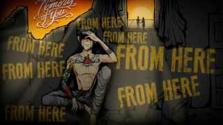 FEED HER TO THE SHARKS - Memory Of You (Lyric Video)
