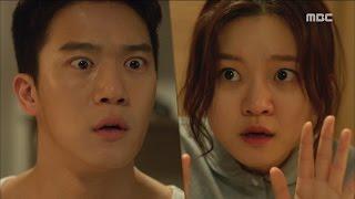[Radiant Office] 자체발광오피스 ep.05 Ha Seok-jin, Go Ah-sung encounter at home and found.20170329