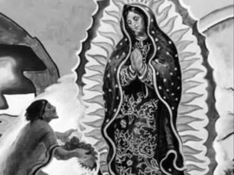 MISTERIOS DE LA VIRGEN DE GUADALUPE Video