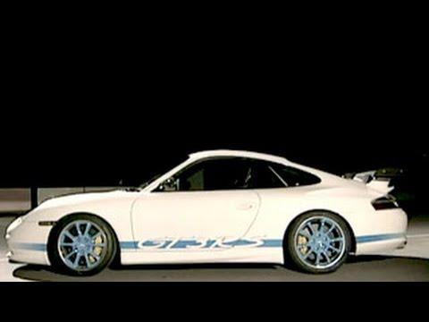 Porsche 911 GT3 RS: Der Straßen-Rennwagen im Rennstrecken-Test