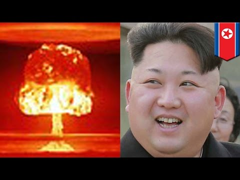 North Korea nuclear test: Kim Jong Un might be preparing for DPRK's fourth nuclear test - TomoNews
