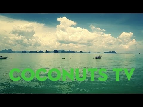 In the second video of our Getting Lifted series we journey to the tiny southern Thai island of Koh Yao Noi. Be sure to set Youtube to HD before kicking back...