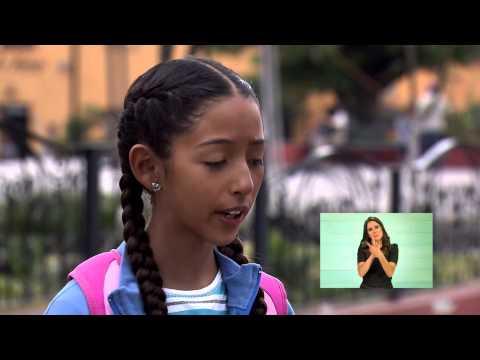 Kipatla: El pasado de Ana (capítulo 08 de la segunda temporada)