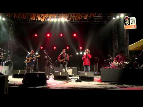 Bandeh - Indian Ocean (Bacardi NH7 Weekender Bangalore, 2012)