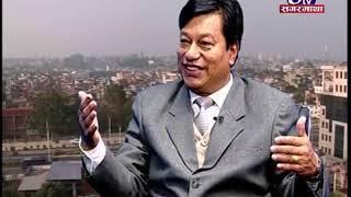 STV  Chat With Raman Shrestha &  Dinesh Tripathi