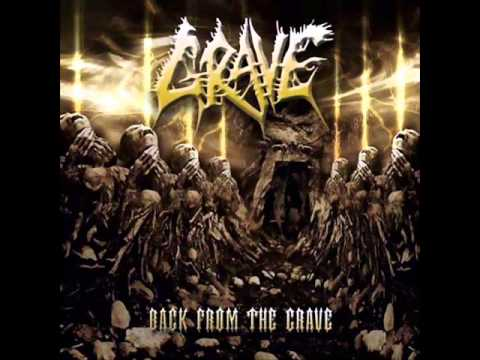 Grave - Behold The Flames