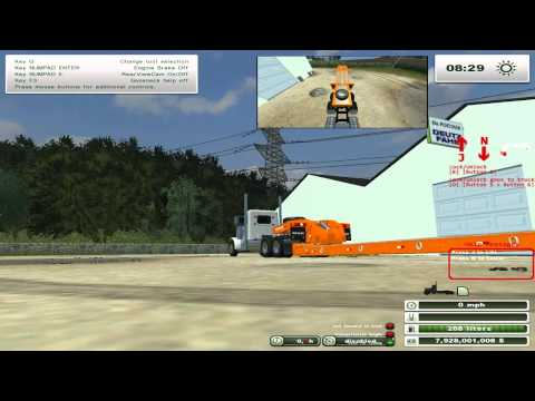 farming simulator 2013 mod showoff (trailers