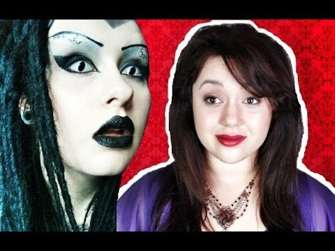 VAMPIRE GIRL! (Sketch Vlog 72)