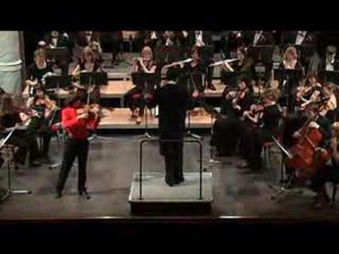 Symphonie Espagnole 3/5 (Lalo) - Marek Pavelec