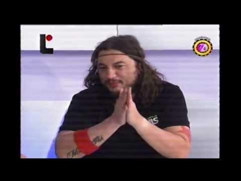 EL BANANERO , PRESENTACION EL CUARTO DE LUIS P4