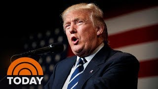 How Do Donald Trump Voters Feel About Him One Year After The Presidential Election? | TODAY