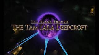 Final Fantasy XIV Tradução  Fire In The Gloom 35