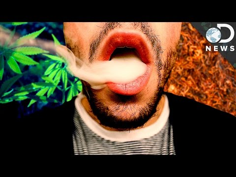 Do Teens Really Prefer Marijuana To Tobacco?