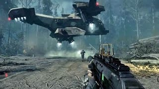 COD advanced warfare gameplay