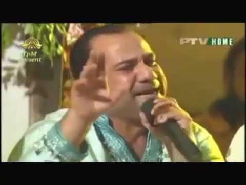 Parchan Shaal Pavar Dhola..Marou Muhnja Parchan Shaal ...S.Marvi...