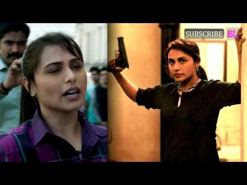 Mardaani Box Office Collection: Rani Mukerji Starrer Mints Rs 24.5 Crore At Box Office! video