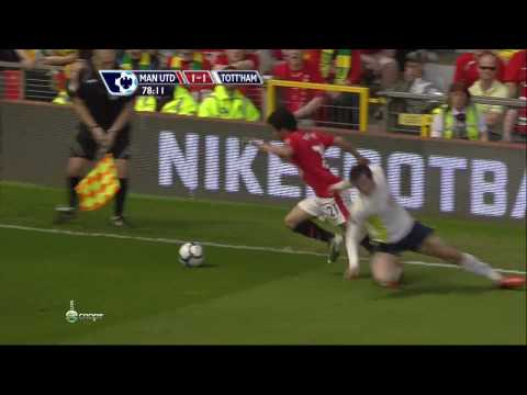 Rafael da Silva Skill vs Bale 1080p HD