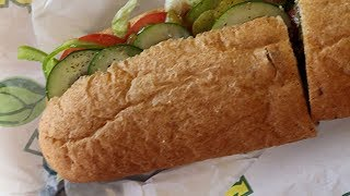 Things You Should Absolutely Never Order At Subway
