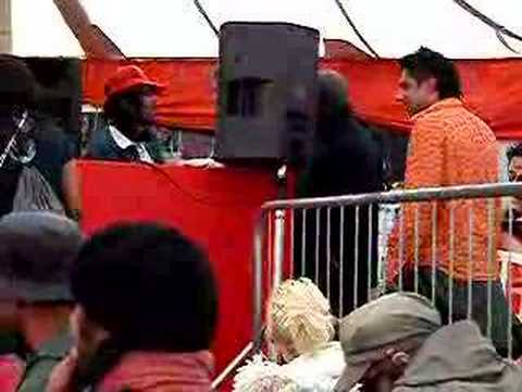Bestival 2004: Bobby and Nihal - 5