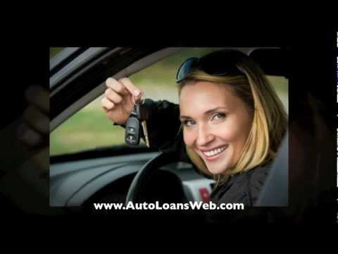 Bad Credit Auto Loans - Reviews Of The Best Car Loan Lenders