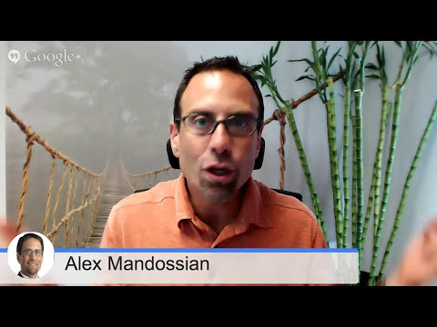 How to Get Organized and Organize Your Email inBox #4 in a 4 Part Series with Alex Mandossian and...