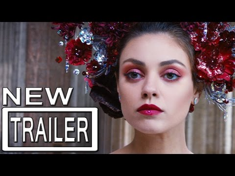 Jupiter Ascending Trailer 4 Official - Channing Tatum, Mila Kunis