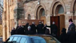 Gerry Rafferty Funeral - To Each and Everyone