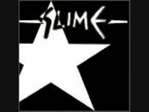 Slime - Bullenschweine