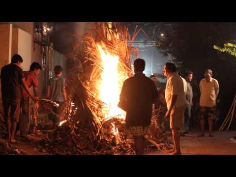 Amazing HOLI | BHATTWADI | GHATKOPAR | MUMBAI | MAHARASHTRA .HD