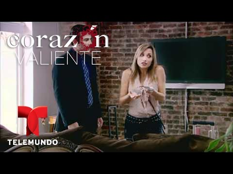 Corazn Valiente / Avance Cap 69 / Telemundo