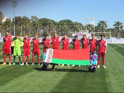 Live stream - Belarus vs. Gabon