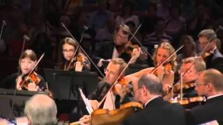 Proms 2011 - Star Wars, main theme