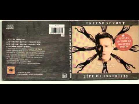 Prefab Sprout - One Of The Broken
