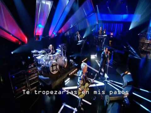 Depeche Mode – Walking in My Shoes (live) Subtitulado en Español