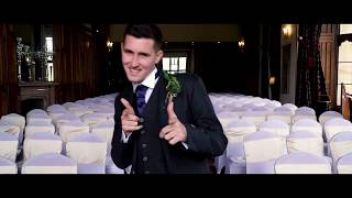 Donna and Craig wedding Highlights
