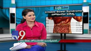 Irritable Bowel Syndrome : Homeopathic treatment - Lifeline - TV9