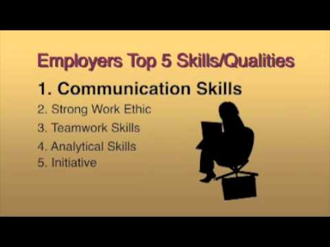 qualities of a good communicator essay In this post we'll examine some of the specific qualities of a good employee hiring of the most popular qualities hiring managers communicator.