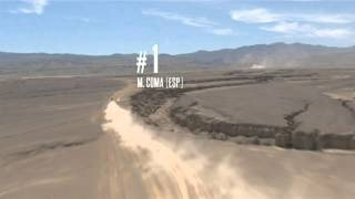 Stage 10 - Car/Bike - Stage Summary - Calama / Salta