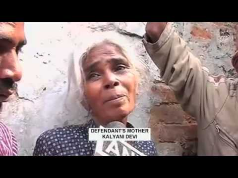 India Bus Gang Rape Suspect Found Hanged Fathers says he was Murdered.