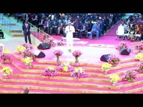 Bishop David Oyedepo-understanding The Wonders Of Godliness (part 1) video