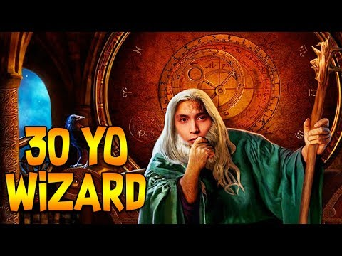 I WILL BECOME A WIZARD ◄ SingSing Dota 2 Moments